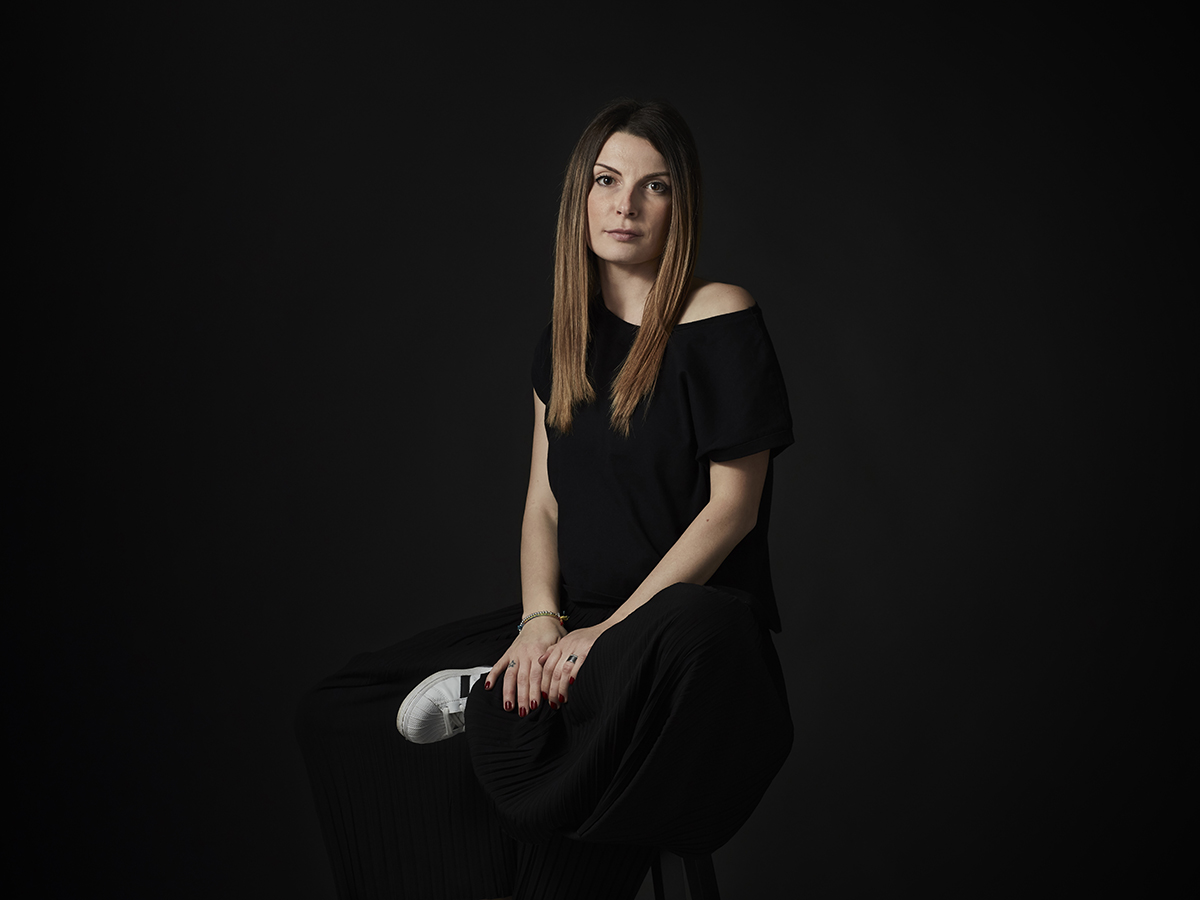 Eleonora Valenti