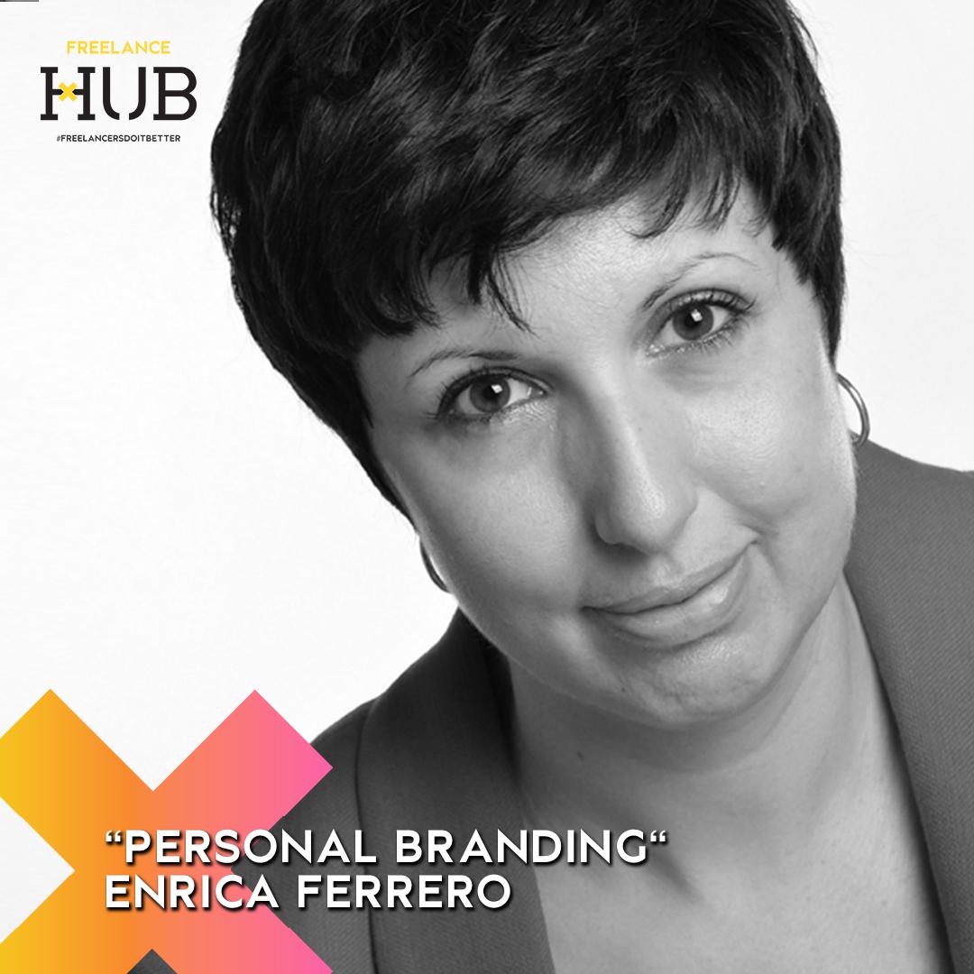 Enrica Ferrero